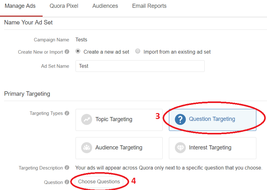 Using Quora traffic for marketing