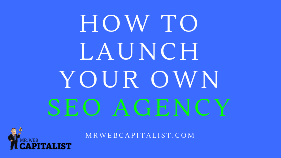 How to launch your own SEO Agency - seoreseller.com review