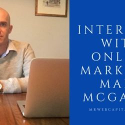 Interview with Online Marketer Mark McGarry