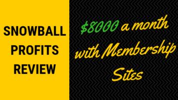 SnowBall Profits Review