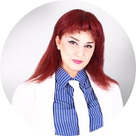 Maria Johnsen affiliate marketing