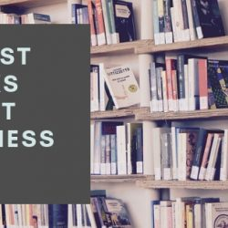 47 Best Books About Business par two