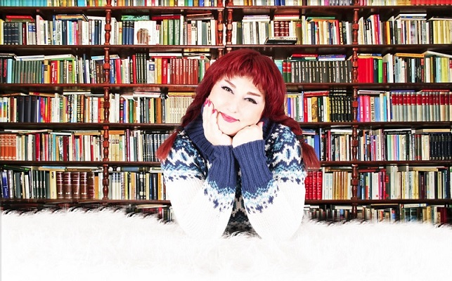 Maria Johnsen Books