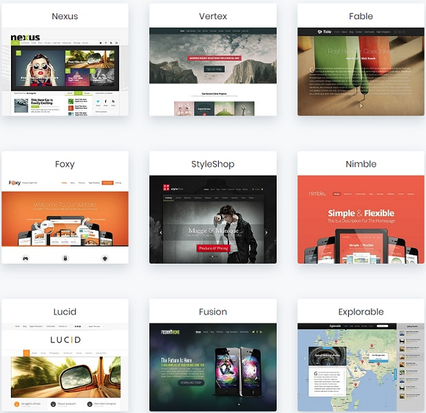 Themes of Elegant Themes. Is Elegant Themes worth it? Detailed Review 2019. Elegant Themes & Divi Builder review
