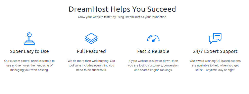 DreamHost customer support. Dreamhost Vs Bluehost Vs Hawk Host: Which One Is Better?