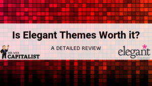 Elegant themes review. Is Elegant Themes worth it? Find out in this review! Bonus: Divi Theme and Divi builder review