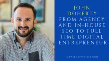 John Doherty Interview
