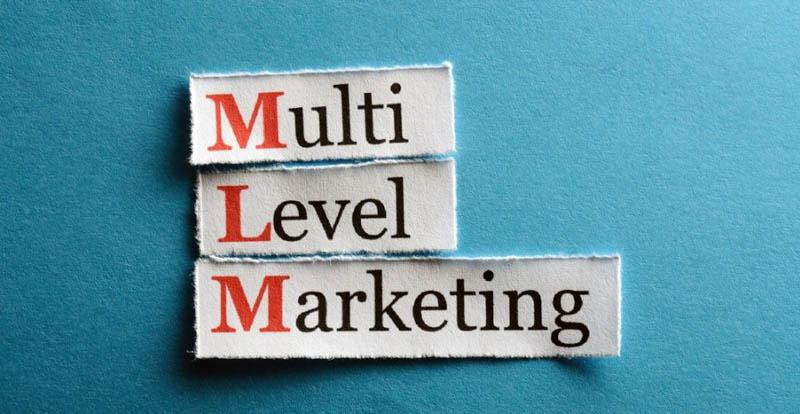 Multi level marketing. Why MLM Target Veterans And Their Spouses