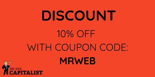 Rankd SEO discount code