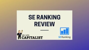 SE Ranking review 2019