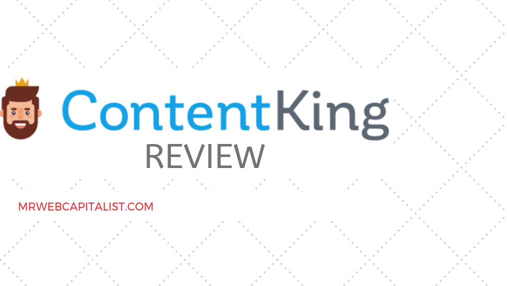 ContentKing review - Ultimate review