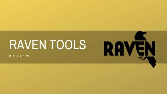 Raven Tools review 2019