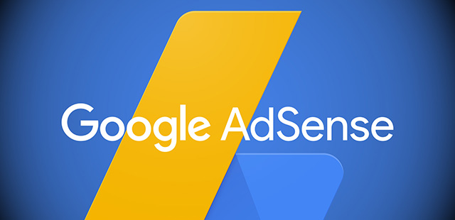 Make Money from Blogging - Google Adsense