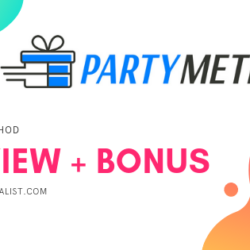 The Party Method review plus bonus