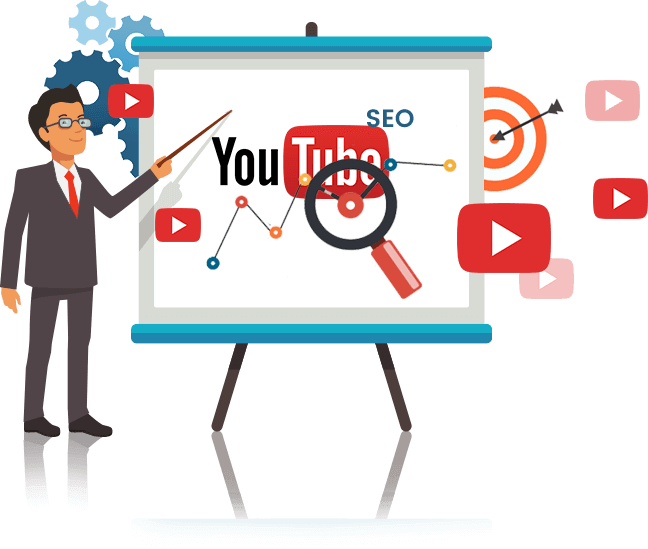 VidScribe AI review - YouTube SEO training