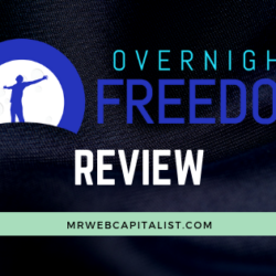 Overnight Freedom review 2019