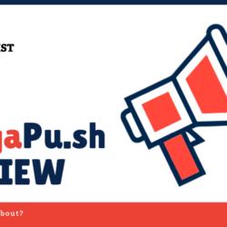 MegaPush review main image