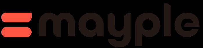 Mayple logo - freelance
