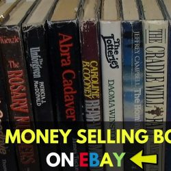 How to Sell Books on eBay: Selling New, Old, Used and Rare Books Online