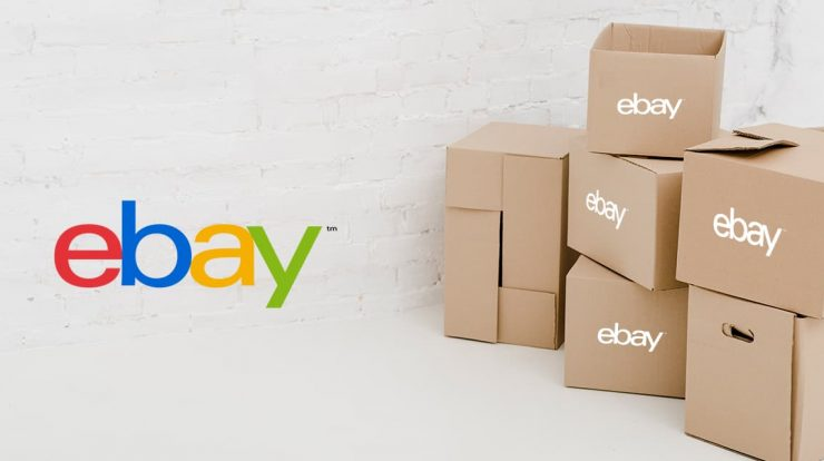 eBay Post and eBay Postage
