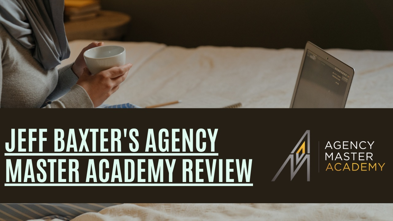 Agency Master Academy review